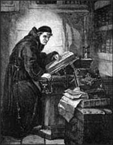 Life and Times of Martin Luther of Saint Martin Luther