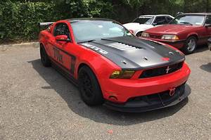 This Bad 2012 Ford Mustang Boss 302 Is a Track Dominator - Hot Rod Network