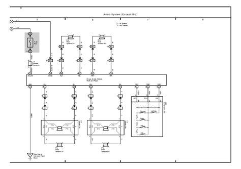 Rav 4 Keyles Entry Wiring Diagram by Toyota Rav4 Wiring Diagrams Wiring Schematics Diagram