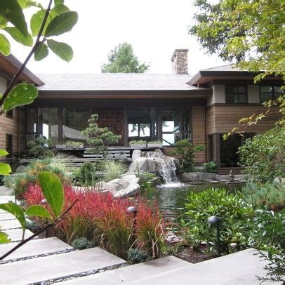 japanese landscaping ideas for front yard 17 best images about outside on pinterest fire pits small yards and backyard ponds