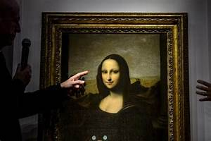 New proof said found for 'original' Mona Lisa