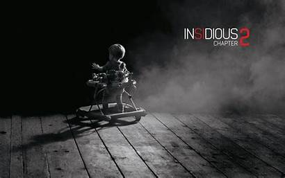 Insidious Chapter Wallpapers Resolutions Normal