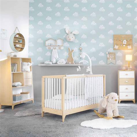 image chambre bebe chambre bébé nos conseils pour l 39 aménager