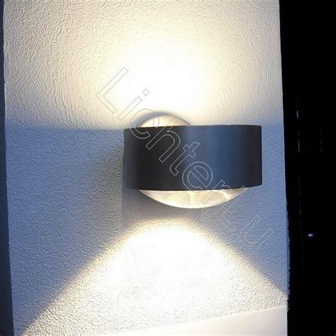 puk maxx wall wandleuchte halogen von top light im