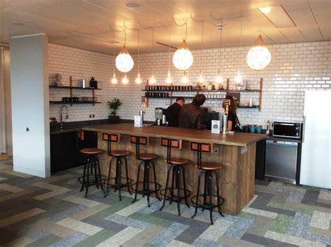 Karl Kitchen Met Office by Two Worlds Of Coworking Vidak