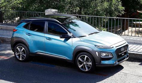  2019 north american utility vehicle of the year™. Hyundai Kona is nieuwste speler in crossoverland - Autoblog.nl