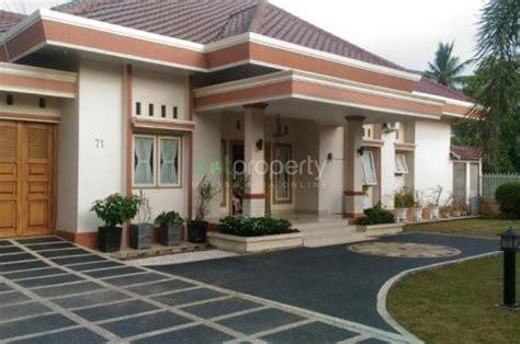 rumah mewah tengah kota palembang rumah dijual  sumatera selatan dot property