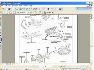 1999 Rx300 Complete Service Manual On Cd
