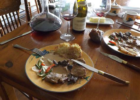 cuisine francais traditional foods lefrancophile