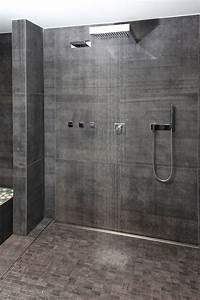 Große Fliesen Bad : die besten 17 ideen zu offene duschen auf pinterest traumhafte badezimmer traumdusche und ~ Sanjose-hotels-ca.com Haus und Dekorationen