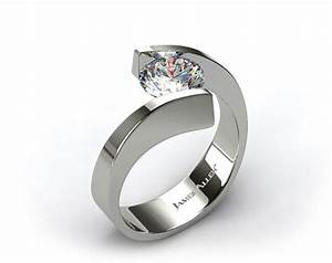 modern engagement rings for the style savvy bride With contemporary wedding rings