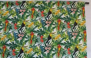 Tissu Imprimé Tropical : mariage th me tropical fashionmicmac ~ Teatrodelosmanantiales.com Idées de Décoration
