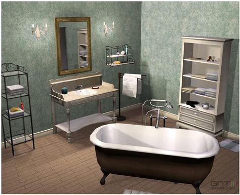 eco cuisine salle de bain cuisine et salle de bains 3d screen 2