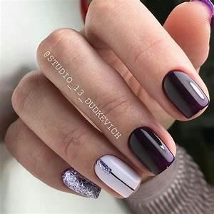 Ongles Pinterest : maria pinterest onglerie ongles vernis ongles ~ Melissatoandfro.com Idées de Décoration