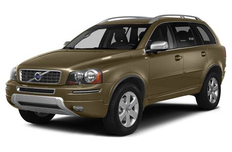 2014 Volvo Xc90  Price, Photos, Reviews & Features