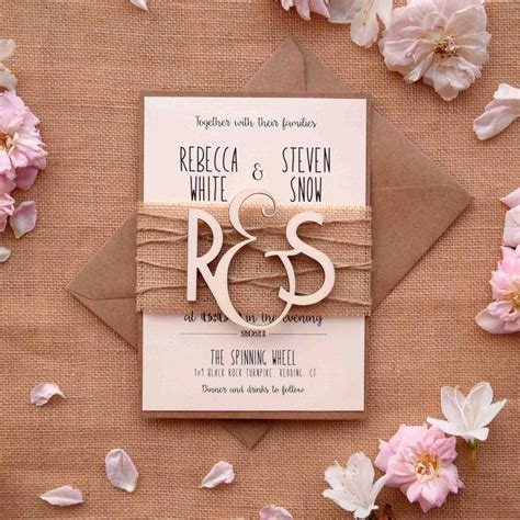 why to go for diy wedding invitations armanda jones
