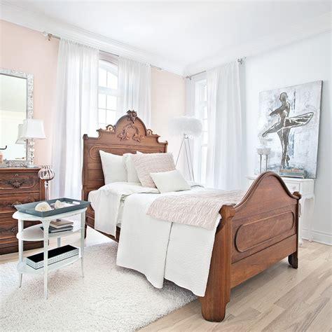chambre feminine chambre féminine tout en fraîcheur et légèreté chambre