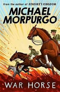 Booktopia - War Horse by Michael Morpurgo, 9781405226660 ...