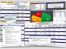 Excel Portfolio Tracking Download