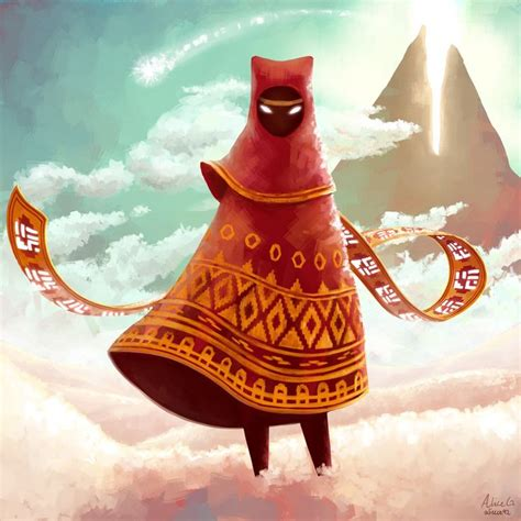 710 Best Images About Journey Game On Pinterest Cloaks