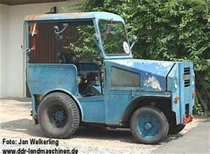 Mini Schlepper Gebraucht : ddr landmaschinen traktoren ~ Jslefanu.com Haus und Dekorationen