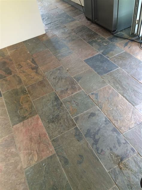 slate tiles stone cleaning  polishing tips  slate