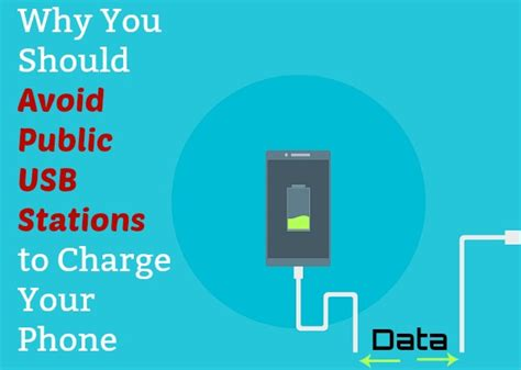 when should you charge your phone why you should avoid using usb stations to charge