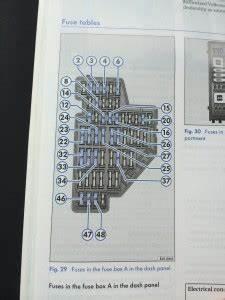 2005 Volkswagen Jetta Fuse Diagram  U00b7 Home Of Jeremy Olexa
