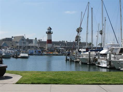 Boat Slip Oceanside by Oceanside Harbor Tourguidetim Reveals San Diego