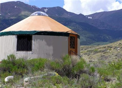 Picture Of North American Rv Park & Yurt Village