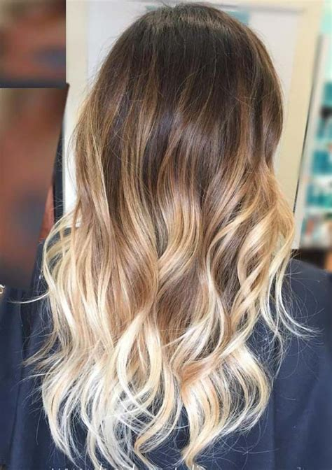 Ombre Hairstyles by 75 Strikingly Beautiful Ombre Hairstyles With Pictures