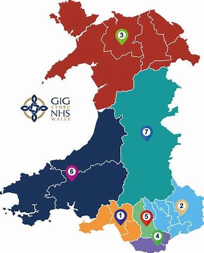 Wales Nhs Health Boards Welsh Board University