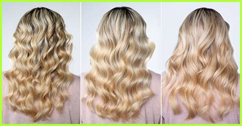 types of hair styling best hairstyles for different hair types pictures styles