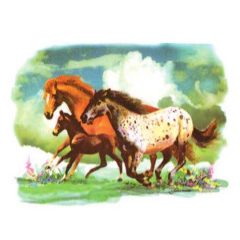edible horses wild
