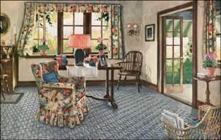 american homes interior design what is colonial interior style colonial and early american interior design