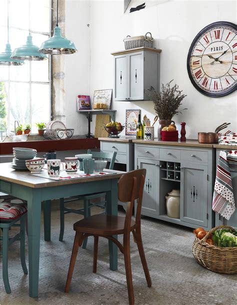 cuisine deco vintage nos idées pour aménager une cuisine vintage
