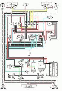 Vw Dune Buggy Wiring Diagram