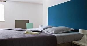 peinture chambre la tendance couleur a ne pas rater With couleur de peinture tendance 1 peinture et sols interieur chambres orange