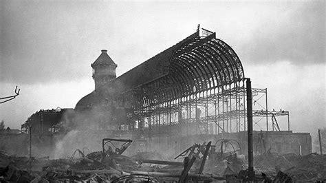 Le vittorie e gli incendi di Crystal Palace - Sportellate