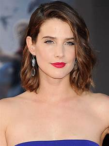 Cobie Smulders Actor, Model | TV Guide
