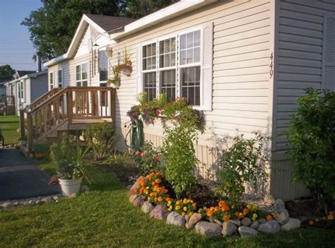 Ideas For Mobile Homes by Mobile Home Decorating Ideas Decorating Around The