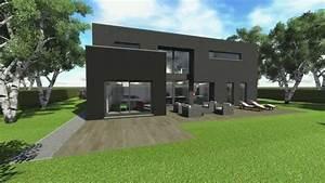 animation 3d construction d39une maison d39habitation With construction maison en 3d
