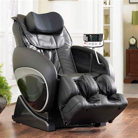 Cozzia Massage Chair Review  Massage Chair Land