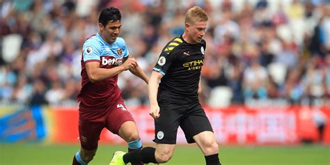 West Ham v Manchester City Preview And Betting Tips - Blog ...