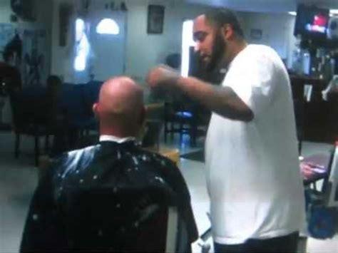 barbershop  haircut recon   tonykareca