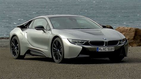 Bmw I8 Coupe Picture by 2020 Bmw I8 Images Suv Models