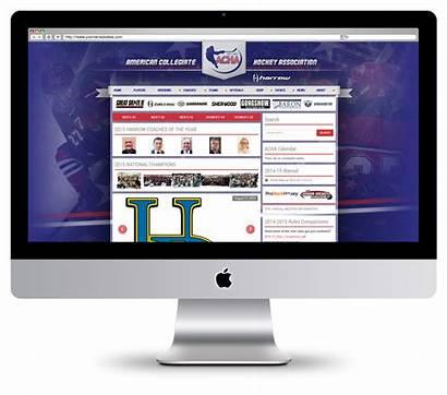 Website Websites Web Pointstreak Example Wordpress Blogging