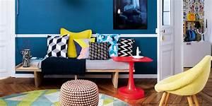 couleur salon toutes nos inspirations marie claire With quelle couleur se marie avec le gris 3 couleur bordeau pour tous les styles