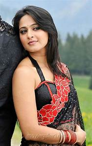 Picture 347975 | Actress Anushka Shetty Stills in ...