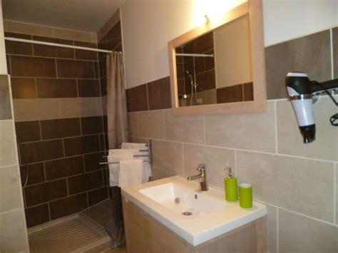 salle de bain chambre d hotes chambre d 39 hôtes 2 personnes en sud ardèche